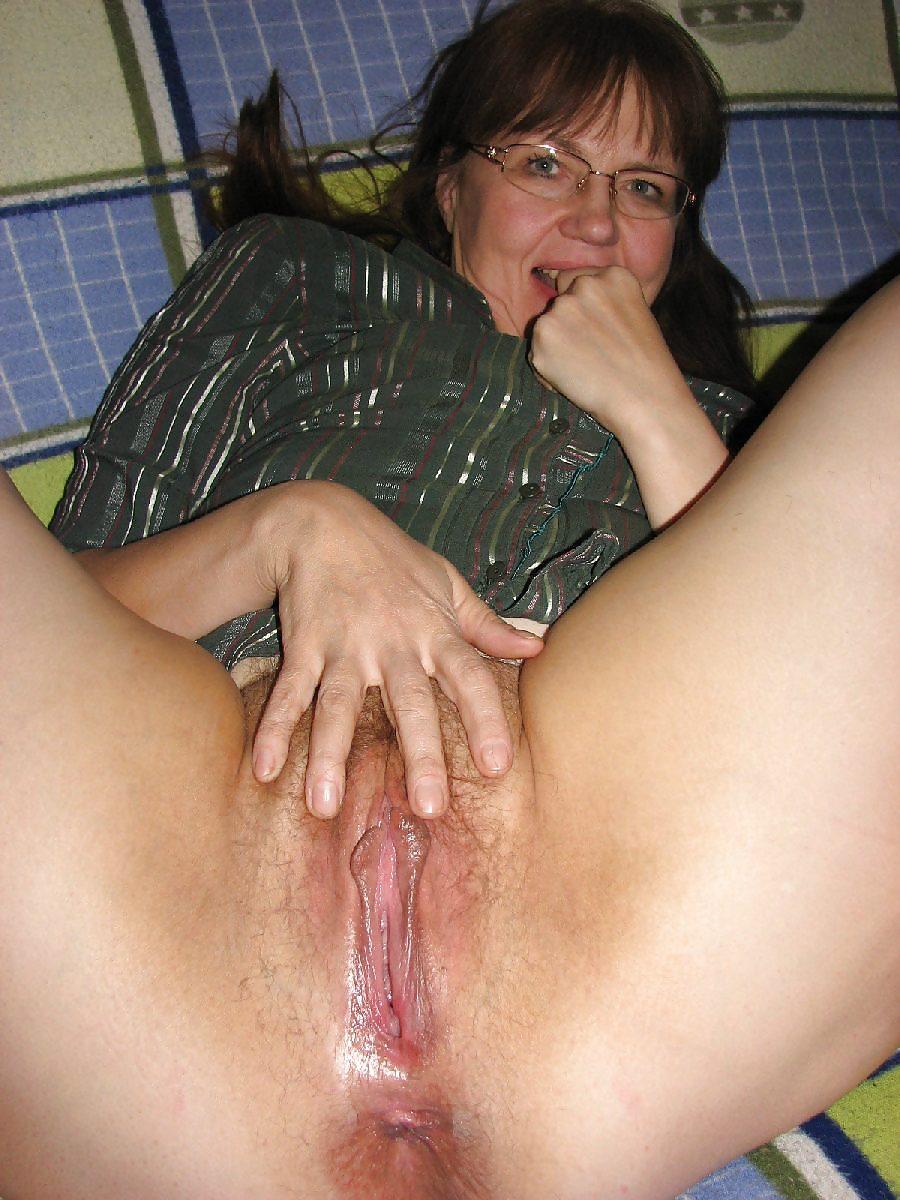 фото вагин зрелых русских женщин