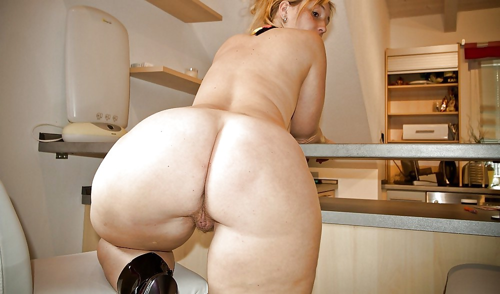 Naked mom with big butt, japan porn women