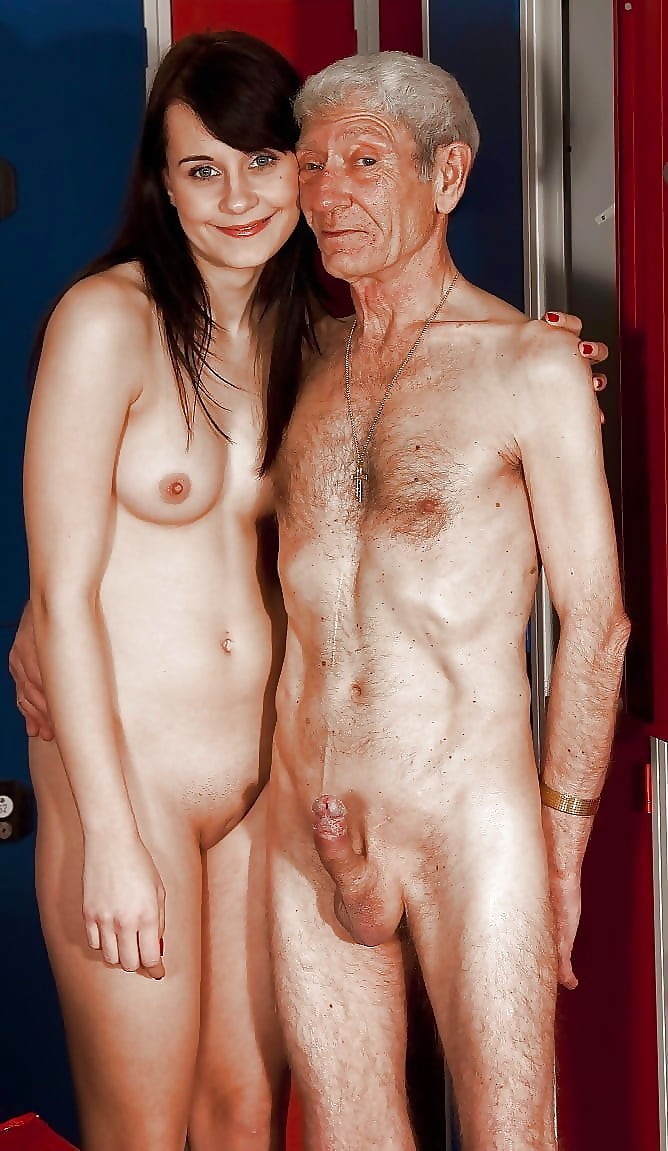 Older guys young girls naked, nackte girls und boys