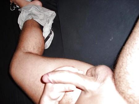 Mein Schwanz, Arsch + Sperma ... by KCS