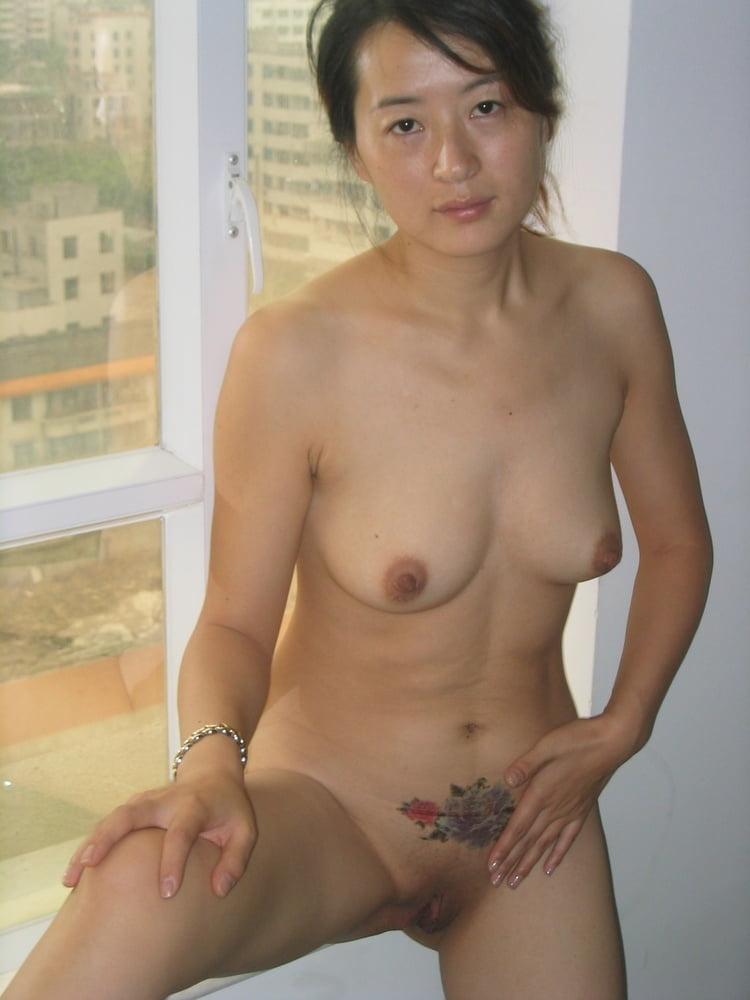 Taiwan Anal Nude Girl