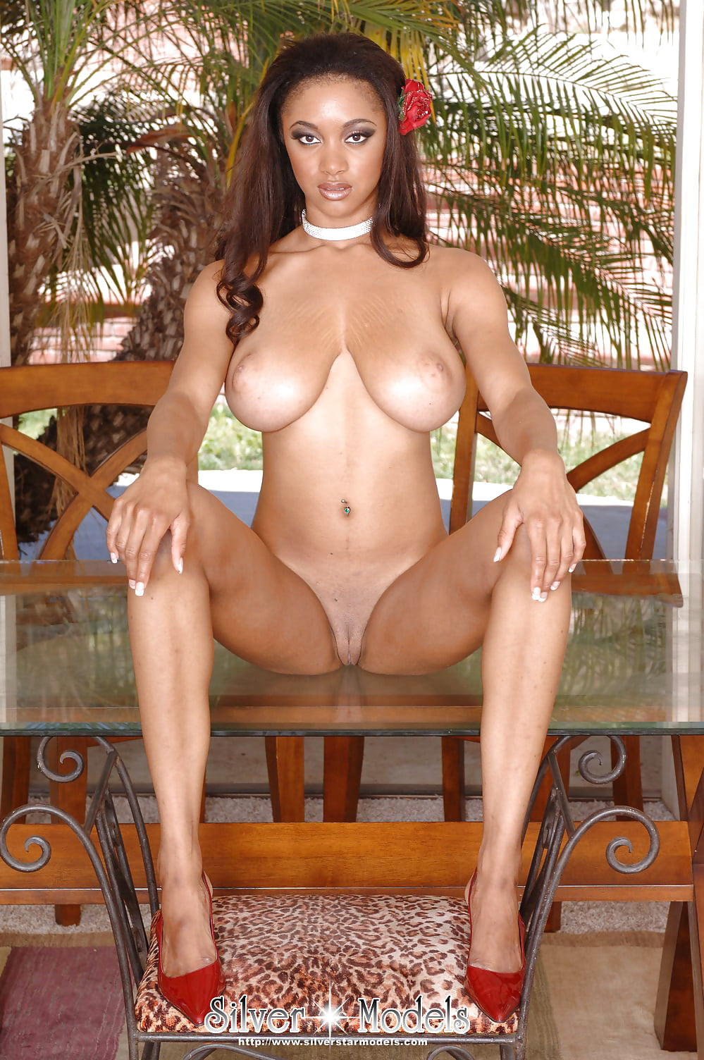 Tyra moore nude and eating