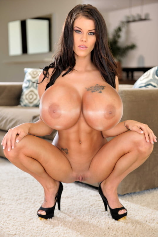 Taylor Stevens Porn Star Big Tits