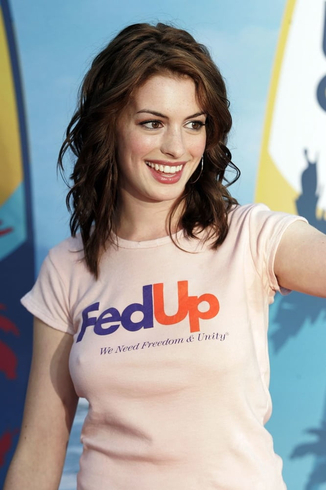 Anne hathaway naked pics-1510