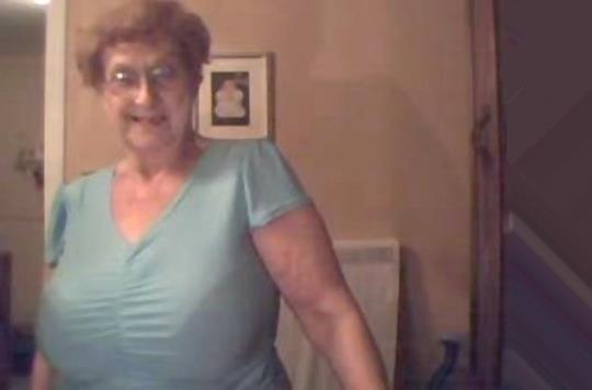 My kind of grannies 19