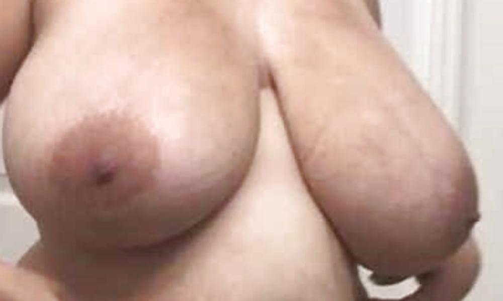 Big black nipple pic