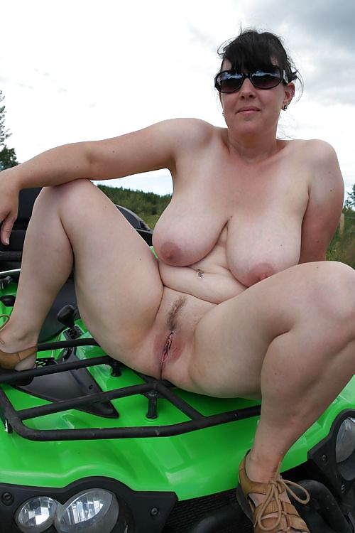 Real woman pussy