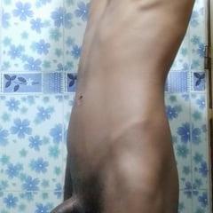 Male Body Show