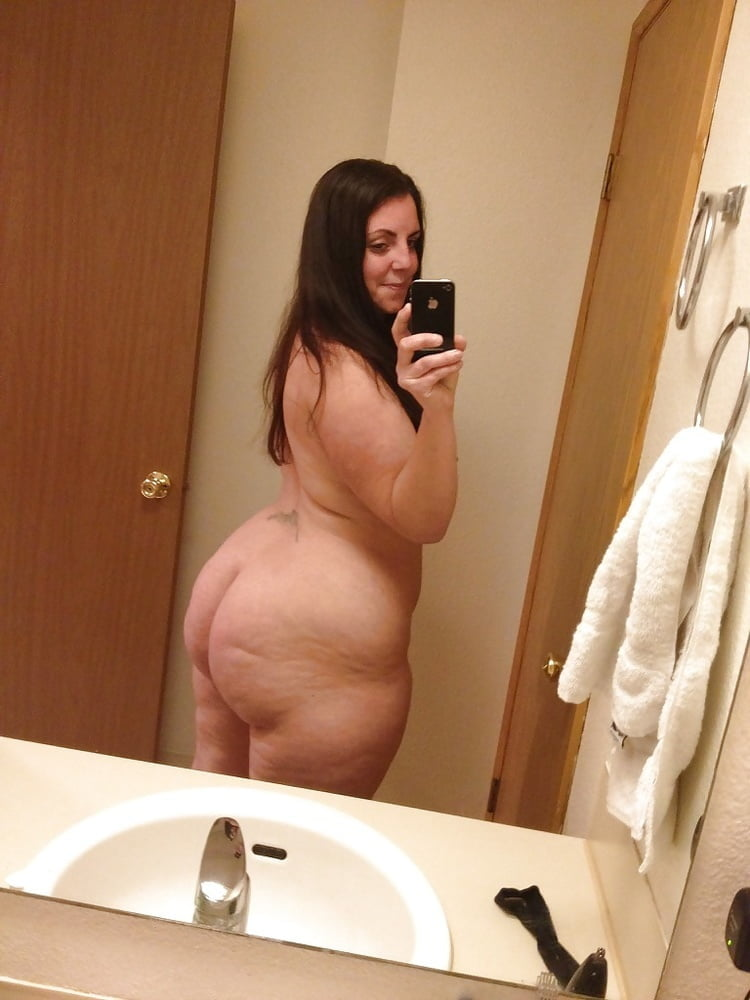 Asian With Big Ass Spreading