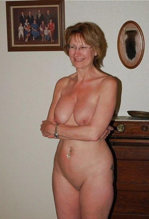 Curvy beautiful naked