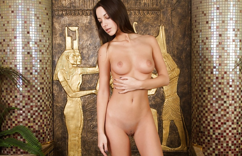 Fantasy Nude Stock Pictures, Royalty