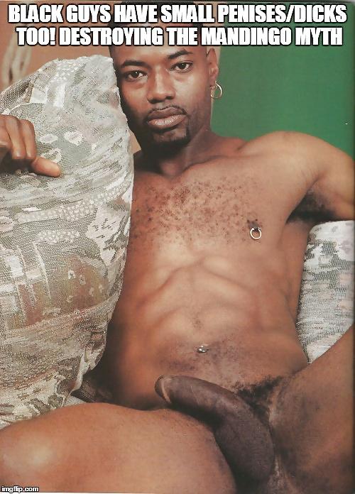 Black guy dick pic