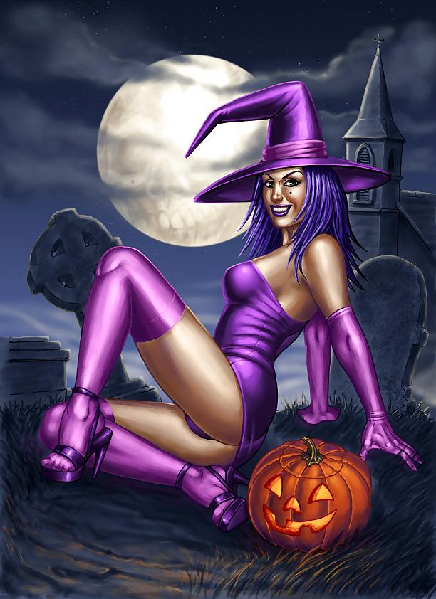 Lohan sexy halloween girls gif ass hats