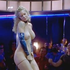 Van  Bauer Kristin nackt Straten Celebrity Blowjobs