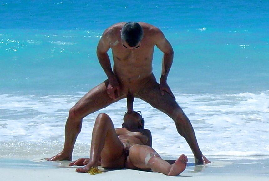 Beach porn clips-6386