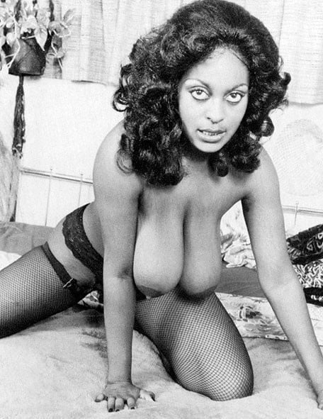 Vintage boobs tube-6124