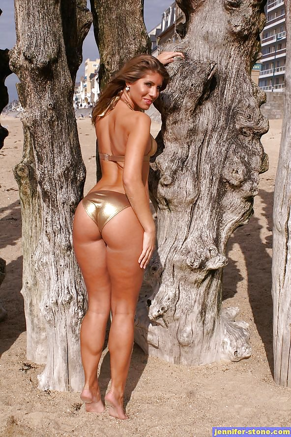 Jennifer Stone Porn