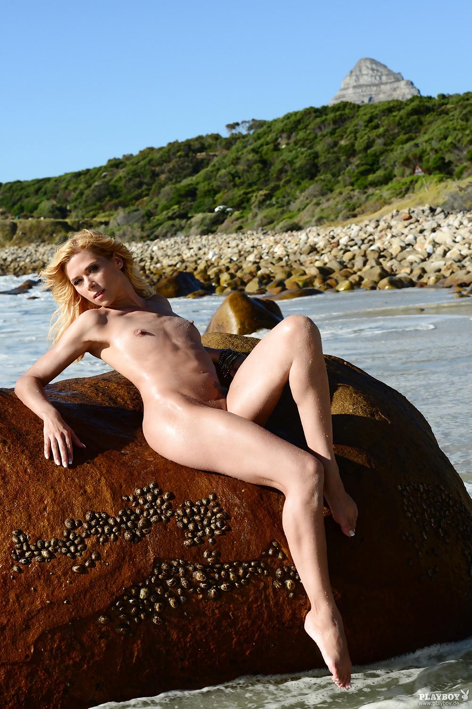 Shaved vulva photos