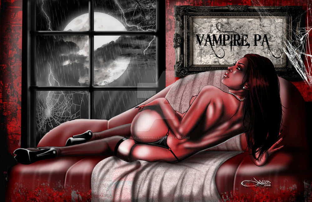 Vampire seed