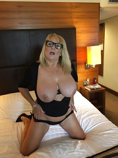 Super huge tits-4436