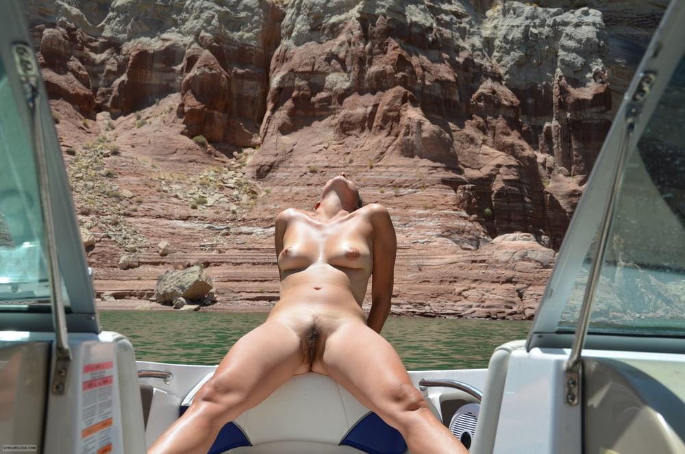 Pussy outside beach water boat, guy guy girl ass fuck