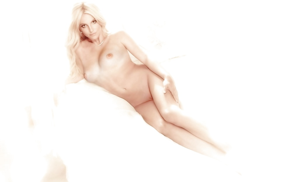 Pop Stars In Nude Body Suits
