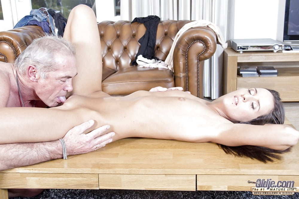 Michaels old man young girl pussy lick young for sex