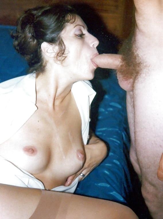 Busty milf blowjobs-2734