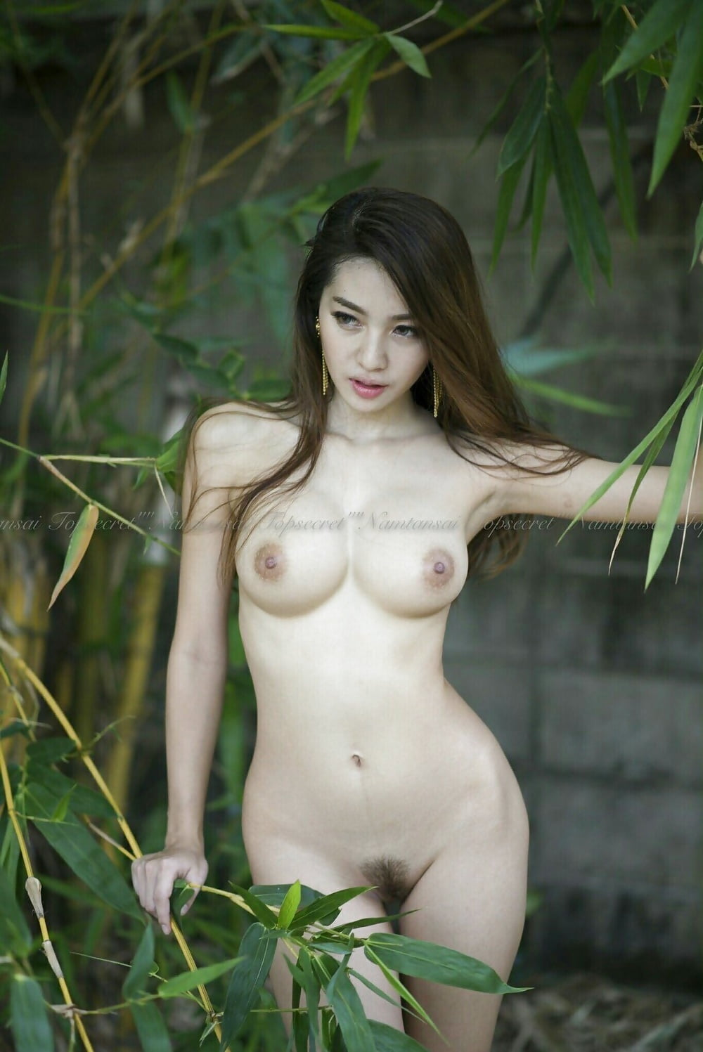 Watch Nang Mwe San Fully Naked