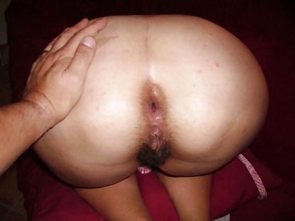 Порно фото зрелых жирных жоп раком в сперме — 10