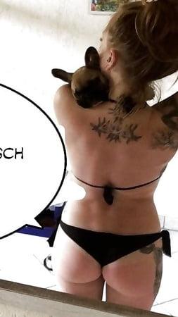 Nackt denise schwitalle HANNA Von