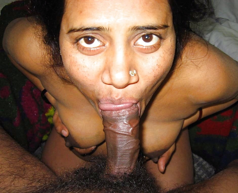 Mature bhabhi sucking young off total drama