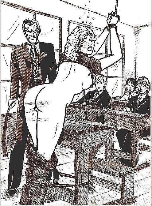 corporal-punishment-girls-naked-jillian-michels-nude