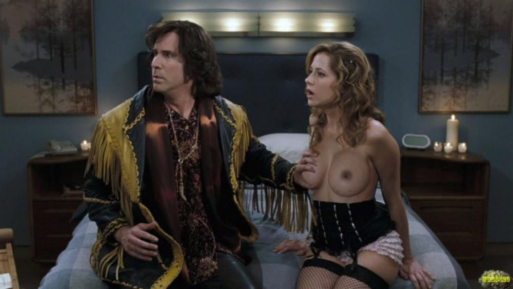 Jenna's sex scene