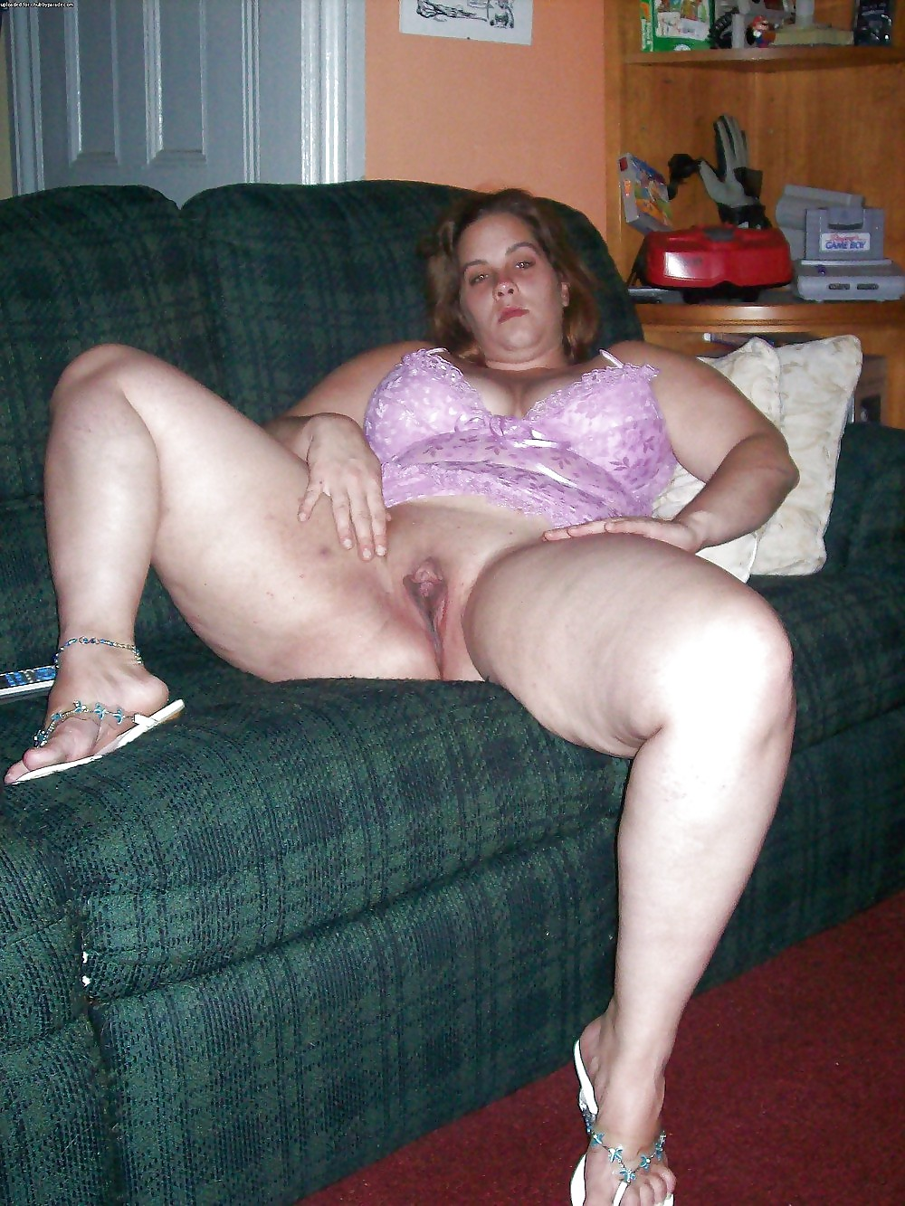 Bbw With Open Legs - 20 Pics  Xhamster-2484