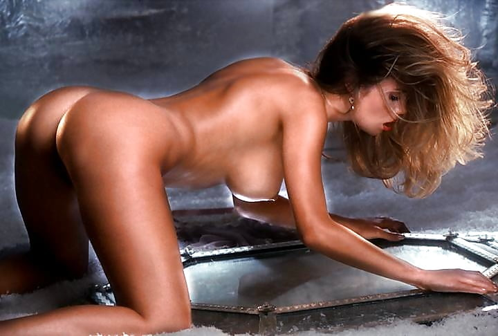 Maria nude playboy pictures