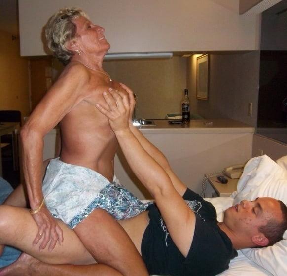 Granny shirley porn