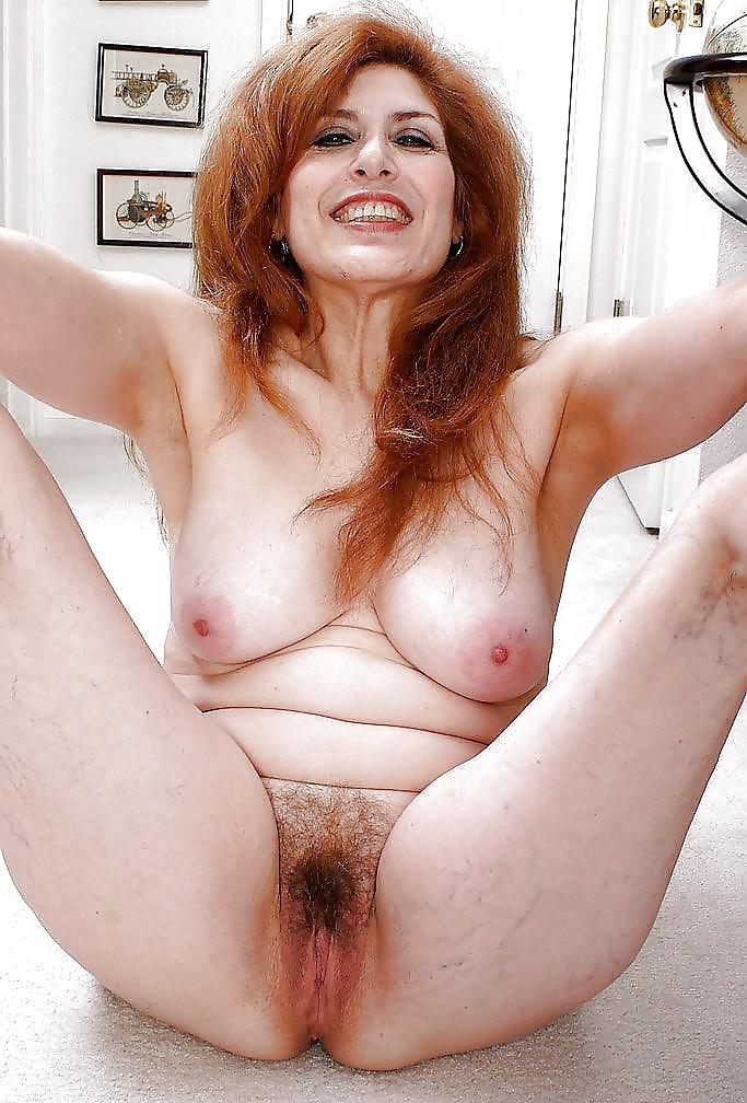 Naked Hairy Older Women Thumbzilla 1