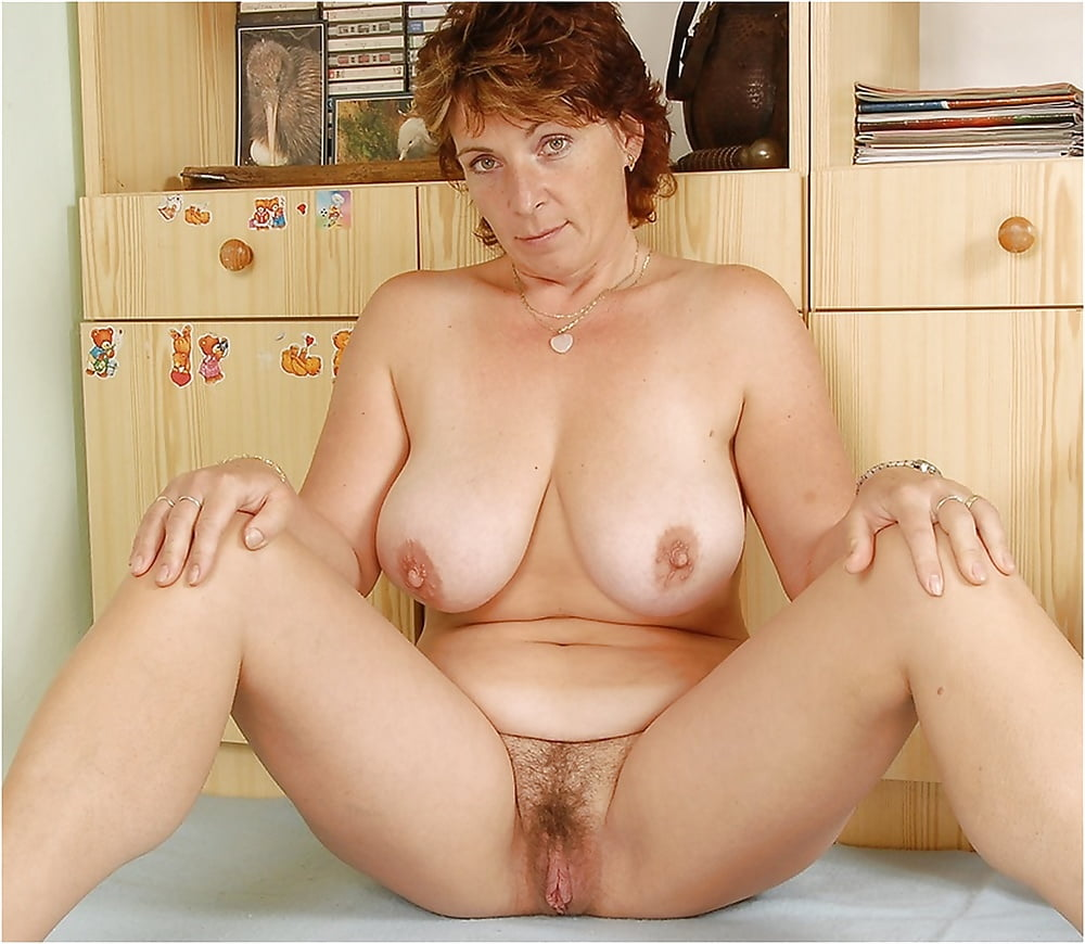 Free Milf, Short Hair Pictures