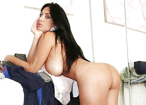 Nude sex of marika fruscio