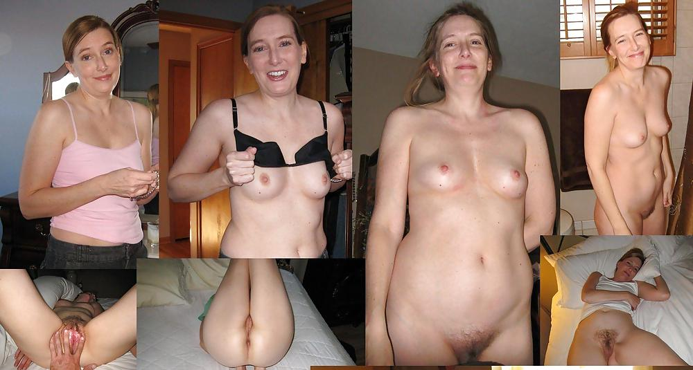 Naked pictures of my wife
