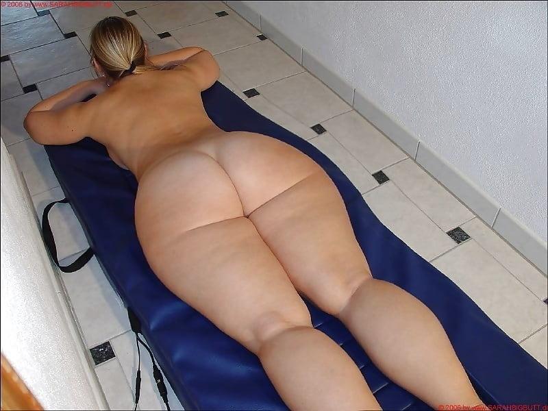 Big butt sarah pics