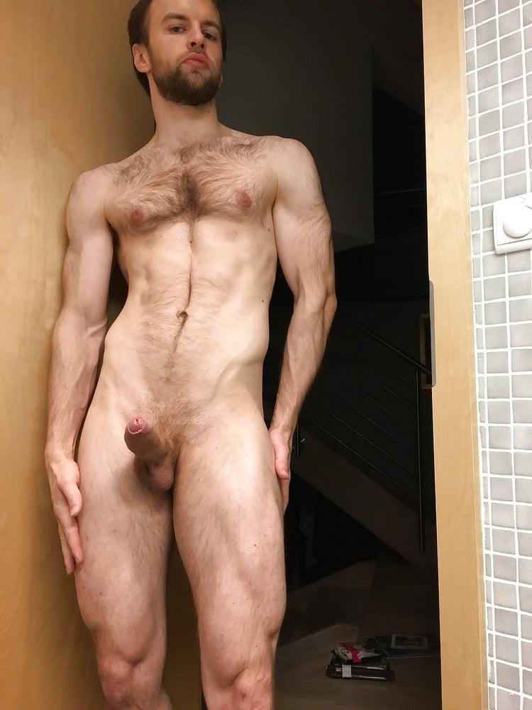 Naked guys bush — img 3