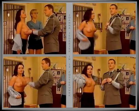 Relatos Levesque porno jojo