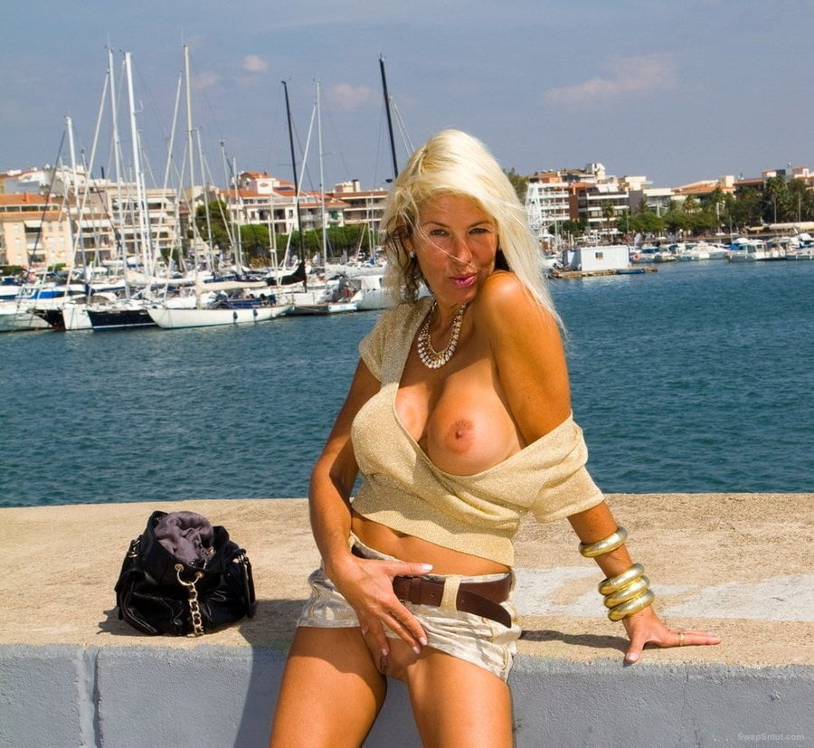 Some from the Costa Blanca 315 - 15 Pics