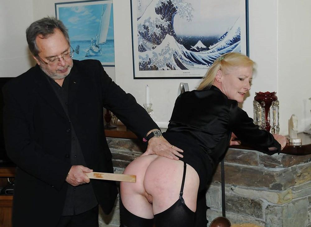 Adult spankings portland