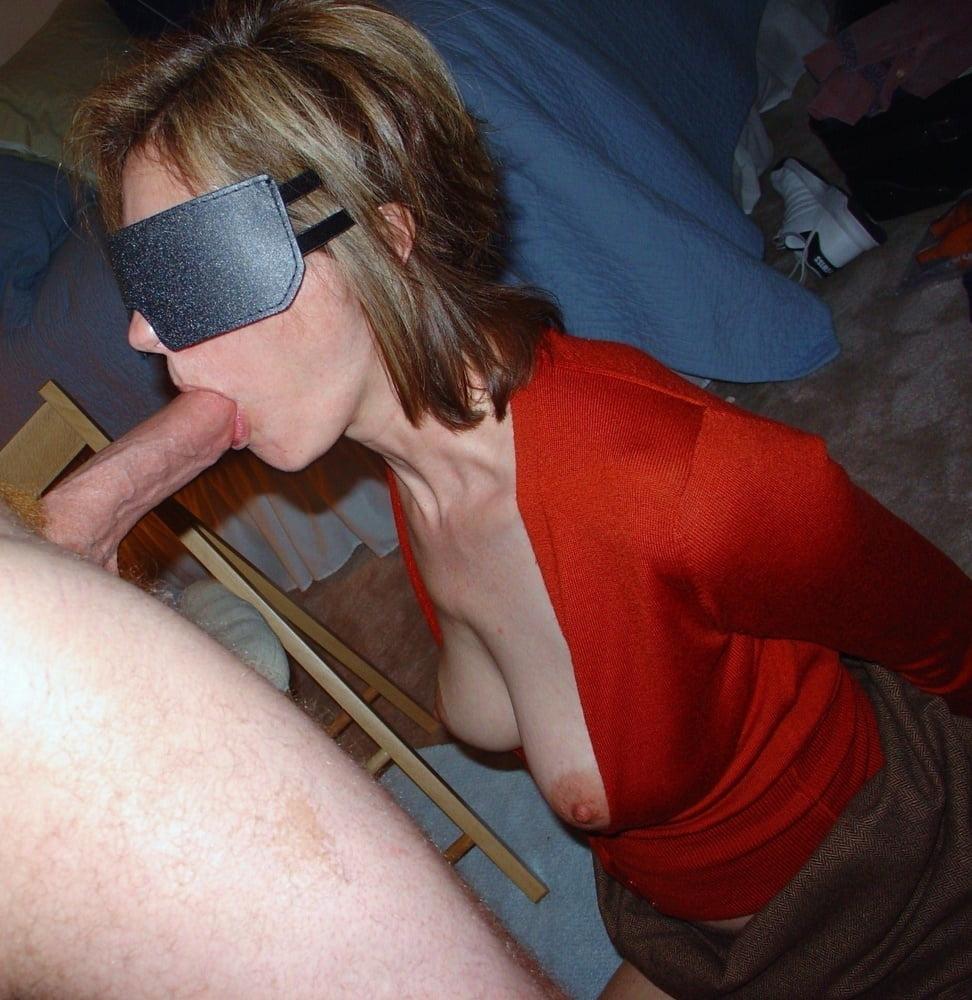 Ebony Wife Blindfolded Tricked Free Sex Pics
