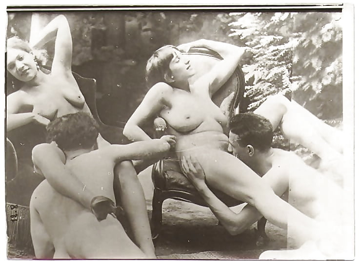 ПОРНО ФОТО 1910 ГОД 7 фотография