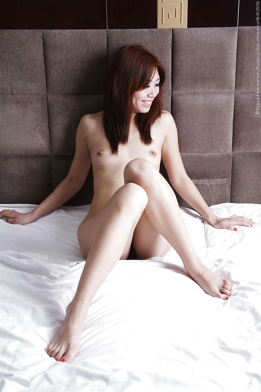 Beautiful girl asian nude-2006