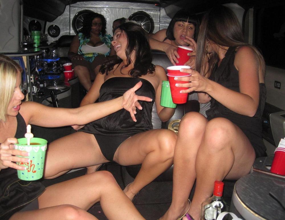 Drunk teenagers upskirt, daisy mc crackin topless